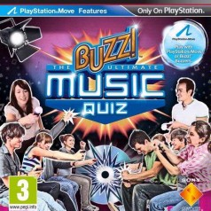 Review: Buzz! The Ultimate Music Quiz