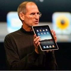 iPad 2 verscheept in februari