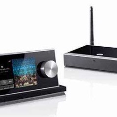 Streaming audio met Raumfeld by Teufel