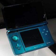 Nintendo: geen 3D voor kinderen