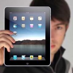 iPad heerst over tabletmarkt