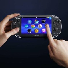 Sony onthult opvolger PSP
