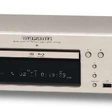 Marantz UD5005 en UD7006 Blu-ray-spelers met 3D