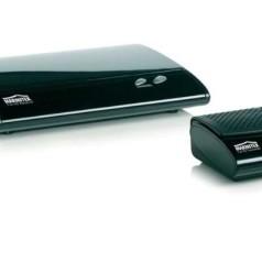 TV zonder kabels dankzij Marmitek