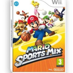 Review: Mario Sports Mix