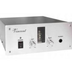 Vincent Audio verwent je hoofdtelefoon