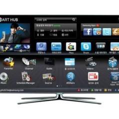 Samsung stoomt 3D video-on-demand dienst klaar
