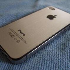 Nieuwtjes over de iPhone 5