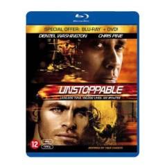 DVD- en Blu-ray-release: Unstoppable