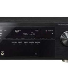Pioneer AV-receivers met AirPlay