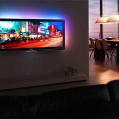 Philips geeft tv-afdeling uit handen