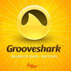 Grooveshark boos op muziekindustrie