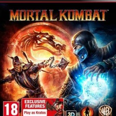 Review: Mortal Kombat