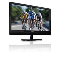 Philips LED-monitor dubbelt als tv