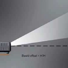 Lensoffset