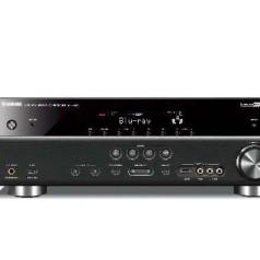 Yamaha AV-receivers 3D-ready