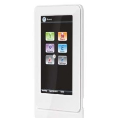 Eminent e-Domotica bedient verlichting en alarm