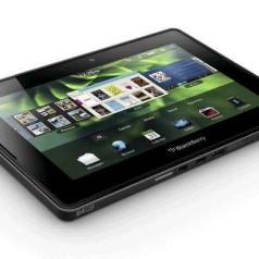 Blackberry PlayBook niet naar België