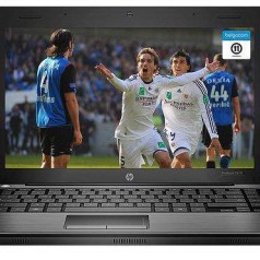 Belgacom maakt voetbal gratis