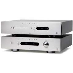 Nieuwe Primare versterker en cd-speler klaar