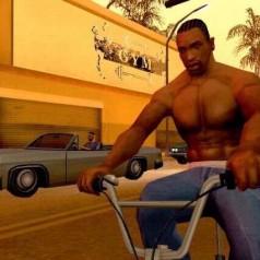 GTA V staat gepland voor 2012