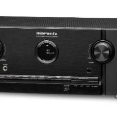 Nieuwe AV-receivers bij Marantz
