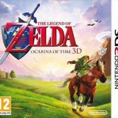 Review: The Legend of Zelda, Ocarina of Time 3D