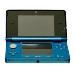 Nintendo verlaagt prijs 3DS