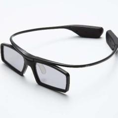 Standaard voor actieve 3D brillen op komst