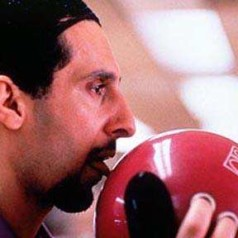 The Big Lebowski te huur via Facebook