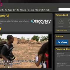 Live-tv op pc voor alle Telenet-gebruikers