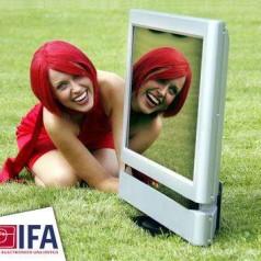 Overzicht: Toshiba persconferentie op IFA 2011