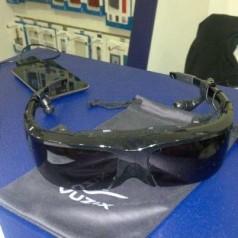 3D-bioscoop in je zonnebril