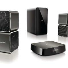 Philips brengt 360Sound naar goedkopere 2.1-set