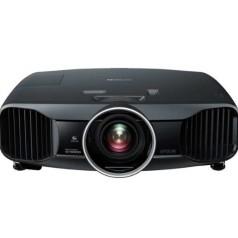 2D-naar-3D-convertor in 3D-projector van Epson