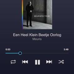 Google Music komt naar iPhone