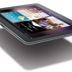 Galaxy Tab 10.1 toch in België te koop