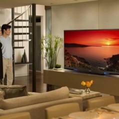 Mitsubishi peilt Europese interesse voor LaserTV