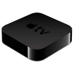 Apple TV 2 en iTunes-films arriveren in België