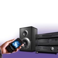 Marmitek streamt muziek met Bluetooth