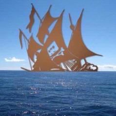 Telenet en Belgacom sluiten Pirate Bay vervroegd