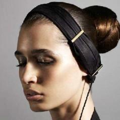 Modebewuste hoofdtelefoons bij Molami