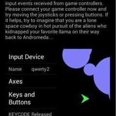 Android 4.0 maakt spelconsole van smartphone