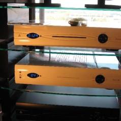 AV-NU 2011: Monitor Audio, Leema, Roksan, Isotek & Transrotor