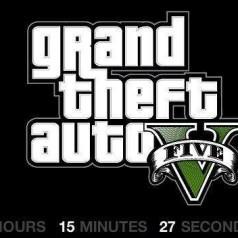 Rockstar onthult GTA V