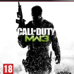 Review: Call of Duty - Modern Warfare 3