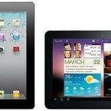 Samsung heeft concurrent iPad 3 bijna klaar