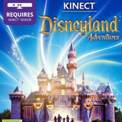 Review: Kinect Disneyland Adventures