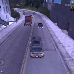 Grand Theft Auto III verschijnt voor iOS en Android