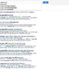 Muziekindustrie misnoegd over Google